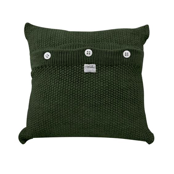 Almofada-Ponto-Classico-Verde-Militar