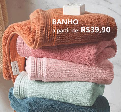Banner Banho DESK