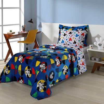 Manta-Mickey-Flannel-infantil